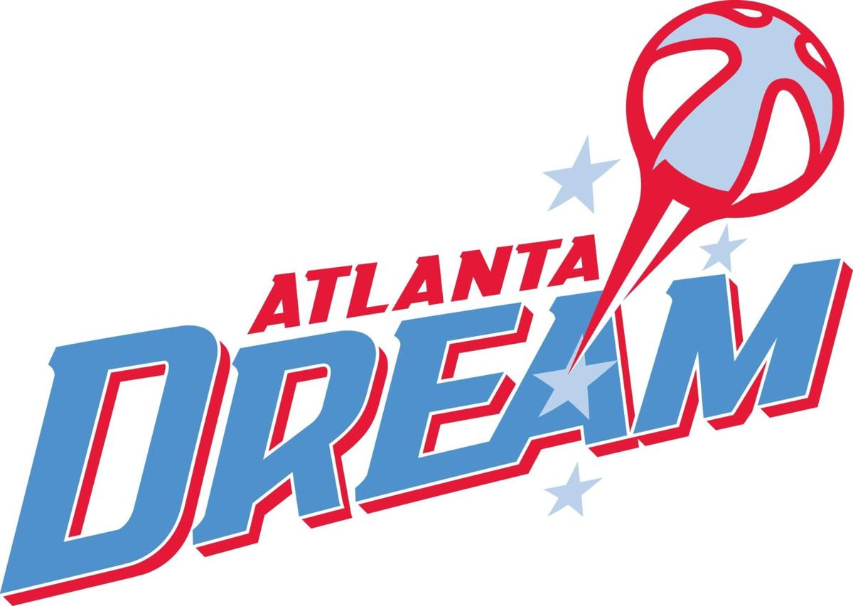 Atlanta Dream - Platinum Sponsor