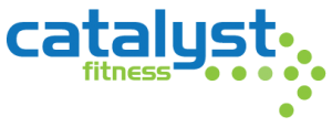 Catalyst Fitness - Platinum Sponsor