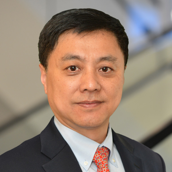 Michael Ye, Ph.D.